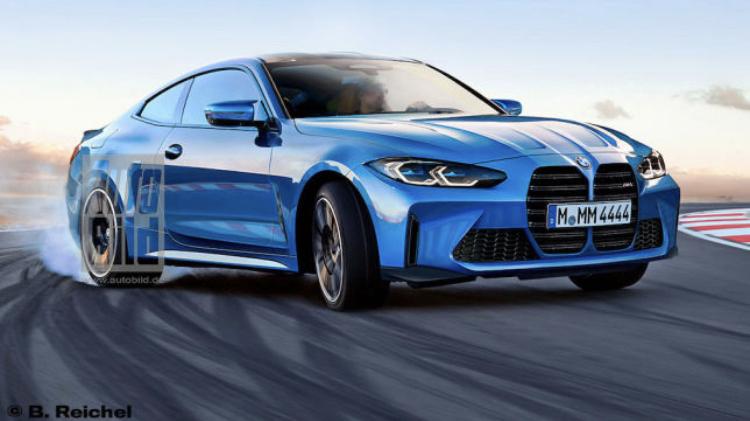 2020 - [BMW] M3/M4 - Page 15 7685f210