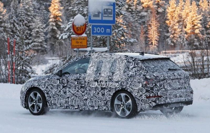 2018 - [Audi] A3 IV - Page 6 76961510