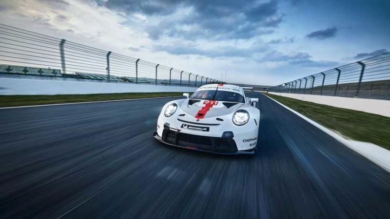 2018 - [Porsche] 911 - Page 16 76ae2010