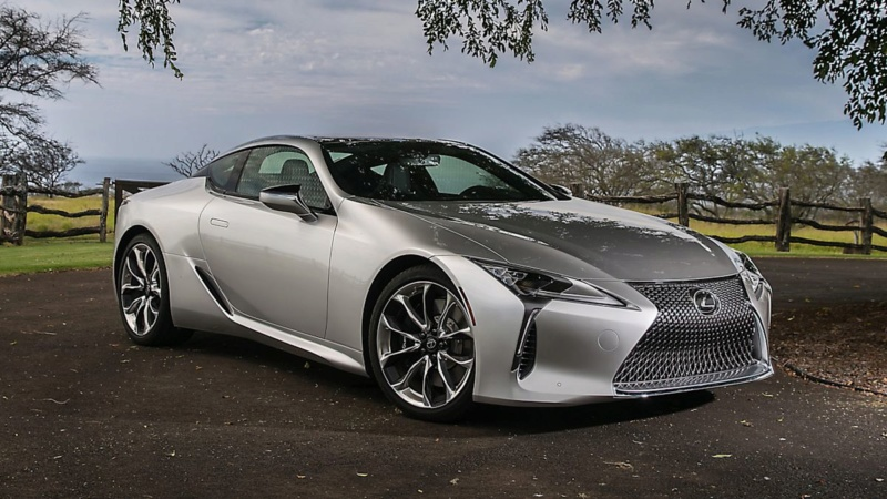 2016 - [Lexus] LC 500 - Page 7 76bec610