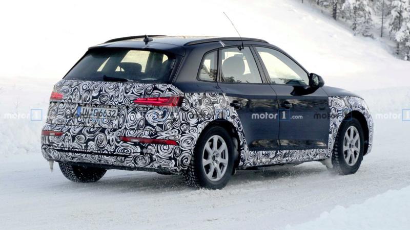 2020 - [Audi] Q5 II restylé 76bf2710