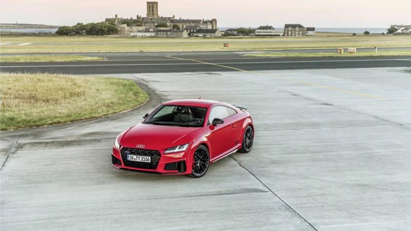 2018 - [Audi] TT III Restylé - Page 2 76d55710