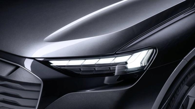 2019 - [Audi] Q4 e-Tron Concept - Page 3 76d6ad10