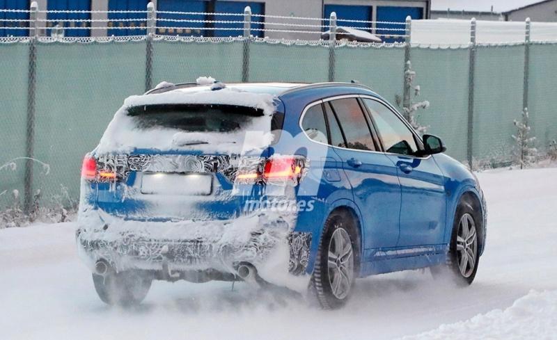 2019 - [BMW] X1 restylé [F48 LCI] 76e02210
