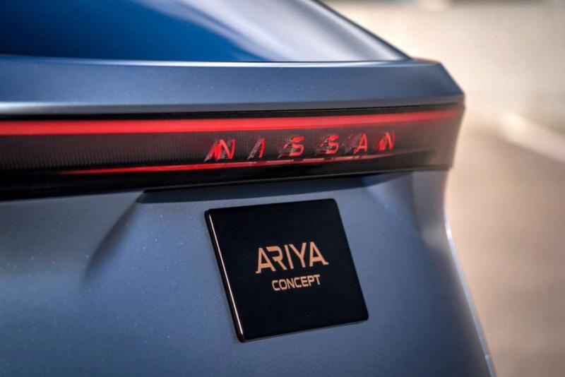 2019 - [Nissan] Ariya Concept - Page 2 76ff3a10