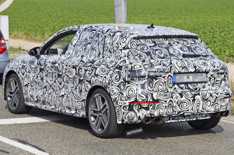 2020 - [Audi] A3 IV - Page 3 7711d110