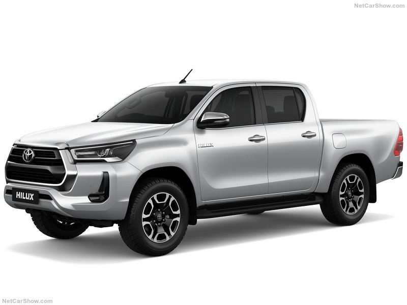 2015 - [Toyota] Hilux - Page 3 77186b10