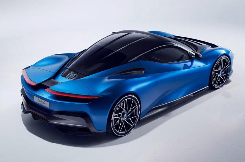 2018 - [Pininfarina] PF0 Concept / Battista  773b8410