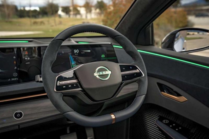 2019 - [Nissan] Ariya Concept - Page 2 773deb10