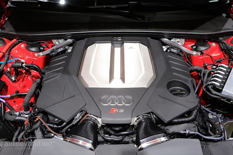 2017 - [Audi] A6 Berline & Avant [C8] - Page 14 779a2110