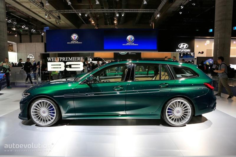 2018 - [BMW] Série 3 [G20/G21] - Page 34 779f5610
