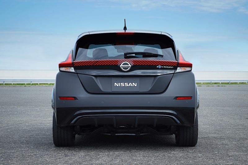 2017 - [Nissan] Leaf II - Page 9 77abce10