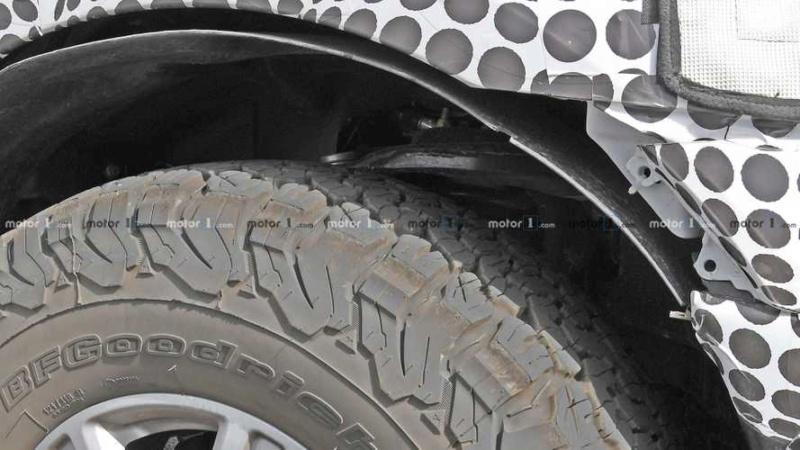 2020 - [Ford] Bronco VI 77c74110