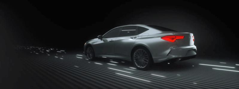 2020 - [Acura] TLX 77c7c210