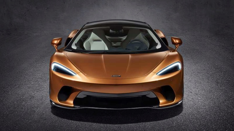 2019 - [McLaren] GT - Page 2 77e72310