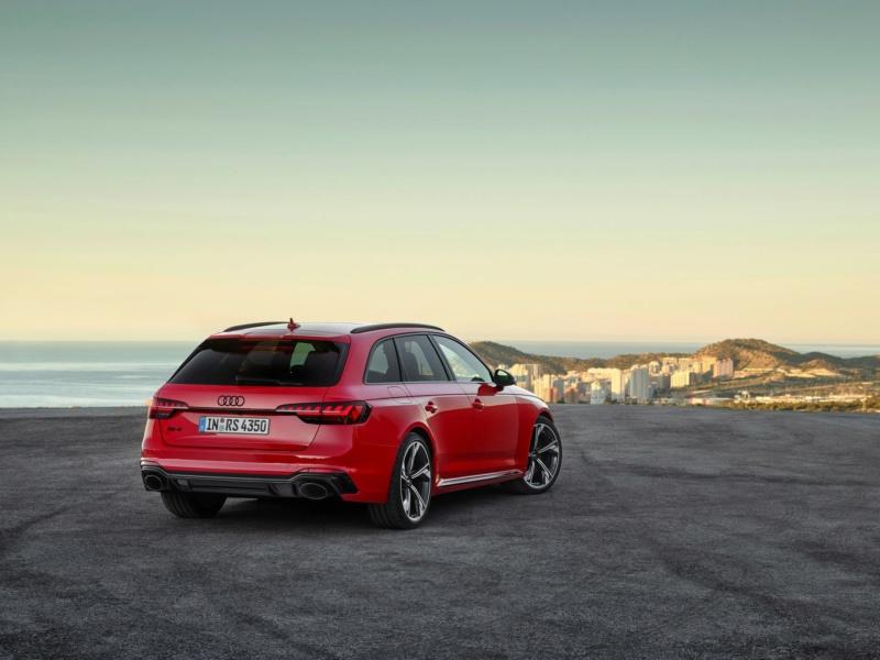 2018 - [Audi] A4 restylée  - Page 6 77e7e710