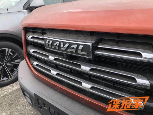 [Actualité] Groupe Great Wall Motors - Page 3 77f19f10
