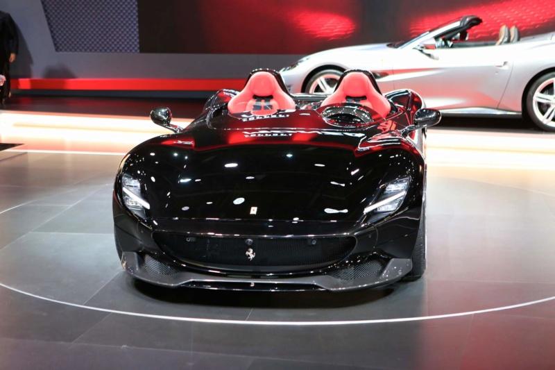 [Ferrari] Modèles uniques / One Off - MàJ : F12 TRS - Page 7 77f28a10