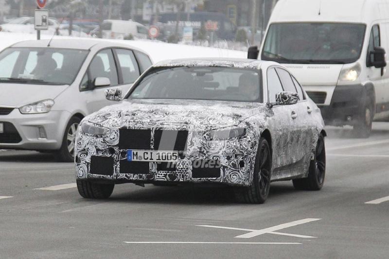2019 - [BMW] M3/M4 - Page 2 78071c10