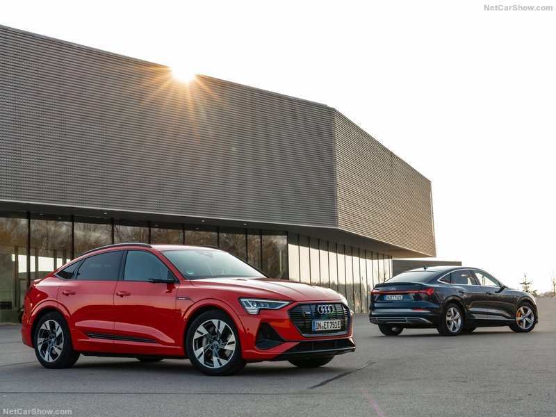 2020 - [Audi] E-Tron Sportback - Page 3 7812c510