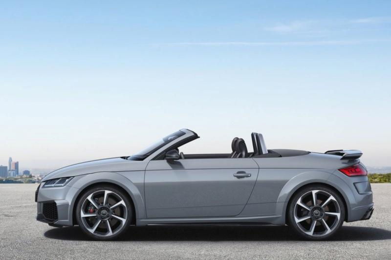 2018 - [Audi] TT III Restylé - Page 3 78202f10