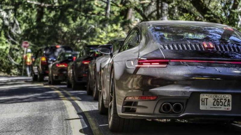 2018 - [Porsche] 911 - Page 9 782b7410