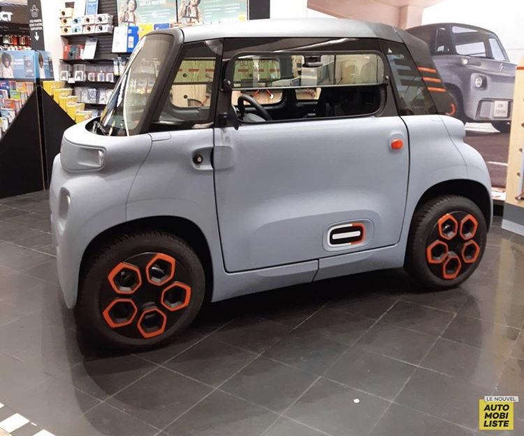 2020 - [Citroën] AMI - Page 26 782fbd10