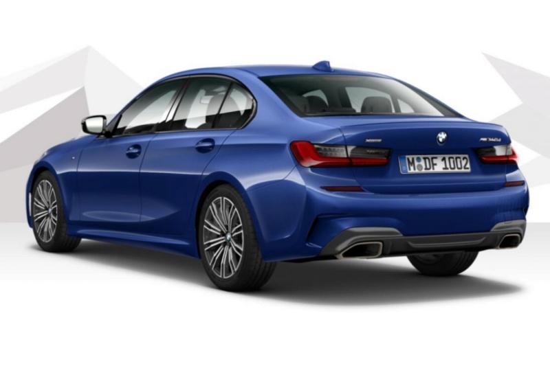 2018 - [BMW] Série 3 [G20/G21] - Page 35 78531a10