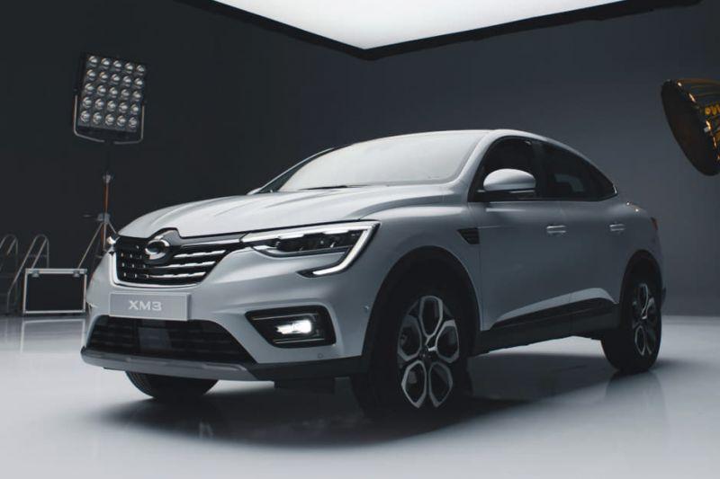 2019 - [Renault] Arkana [LJC] - Page 24 786f8110