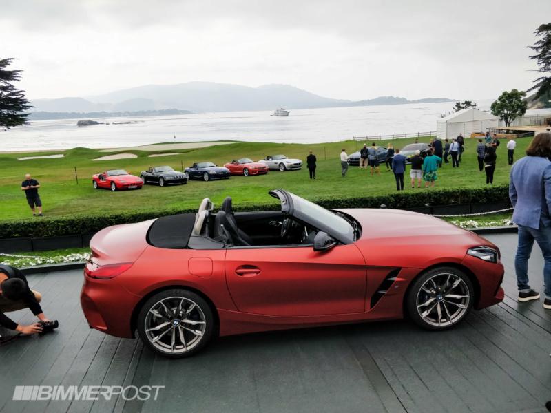 2018 - [BMW] Z4 (G29) - Page 11 7888d610