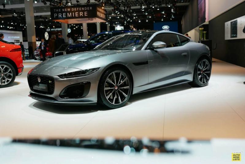 2021 - [Jaguar] F-Type restylée - Page 4 788a2b10