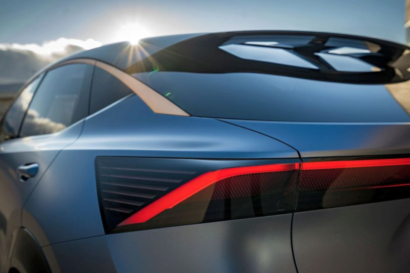 2019 - [Nissan] Ariya Concept - Page 2 78b90e10