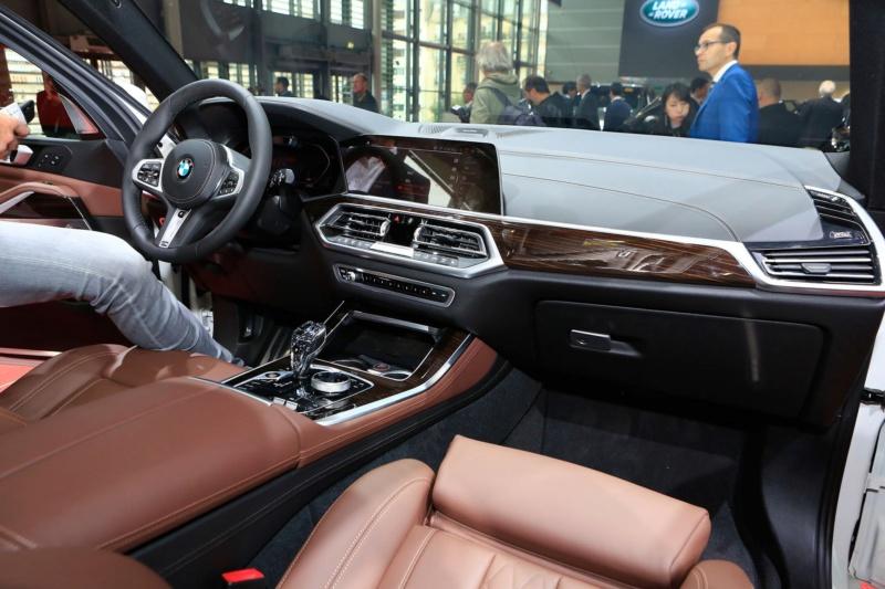 2018 - [BMW] X5 IV [G05] - Page 9 78bb2710