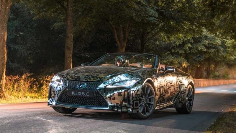 2016 - [Lexus] LC 500 - Page 6 78c11810