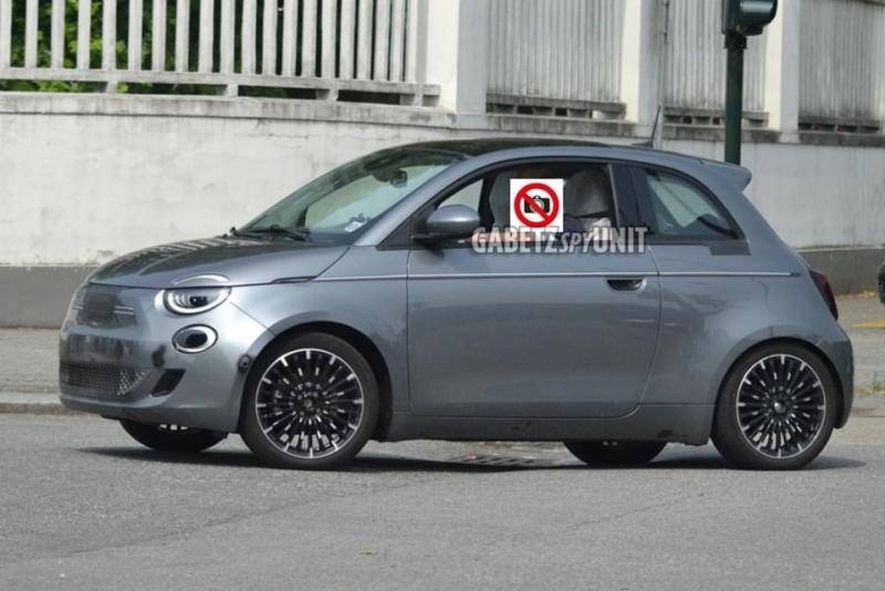 2020 - [Fiat] 500 e - Page 25 78d27410