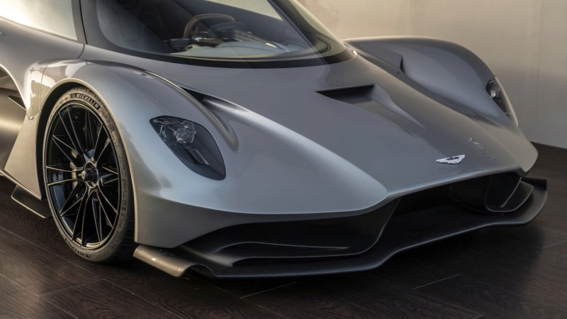 2021 - [Aston Martin] Project 003 - Page 2 78e01a10
