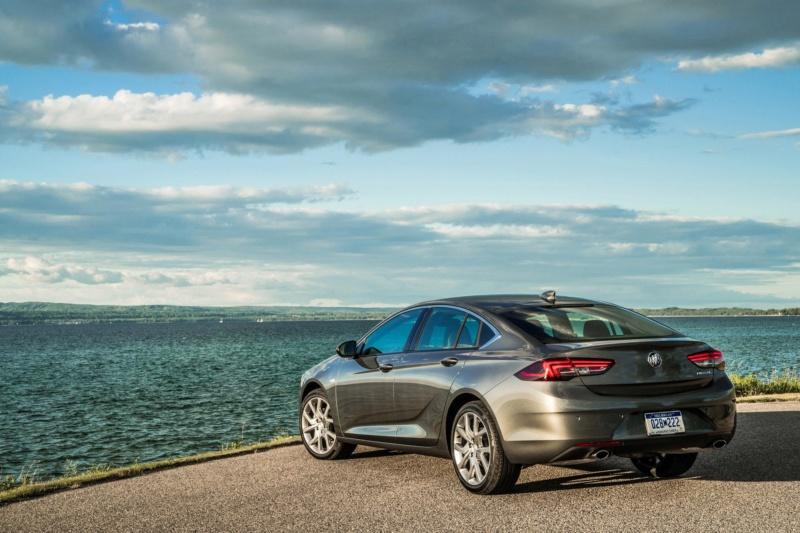 2017 - [Opel] Insignia Grand Sport [E2JO] - Page 34 78e73710