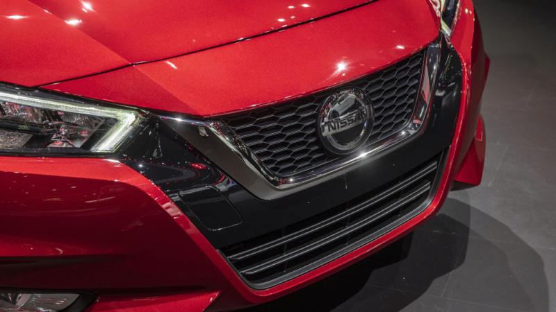 2020 - [Nissan] Versa 7911bd10