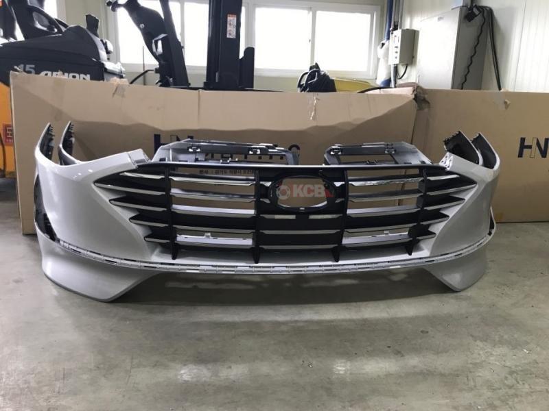 2020 - [Hyundai] Sonata VIII 792de410