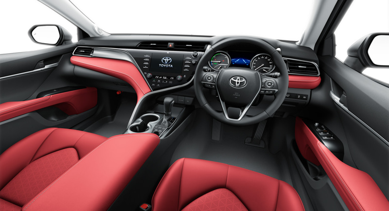 2018 - [Toyota] Camry - Page 4 7941a910