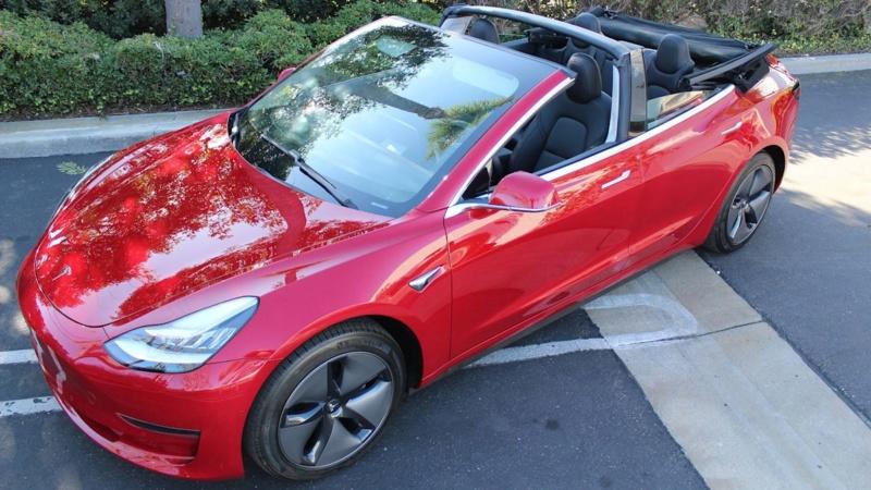 2016 - [Tesla] Model III - Page 13 79428c10