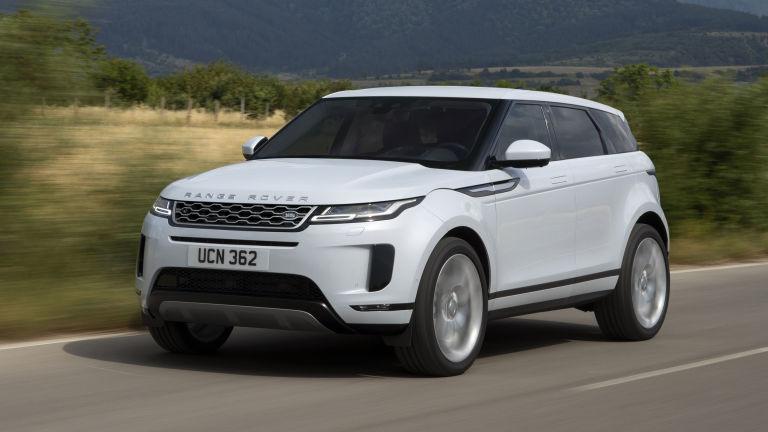 2018 - [Land Rover] Range Rover Evoque II - Page 4 7943b110