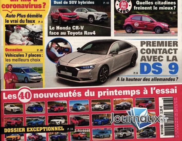 [Presse] Les magazines auto ! - Page 32 7959fc10