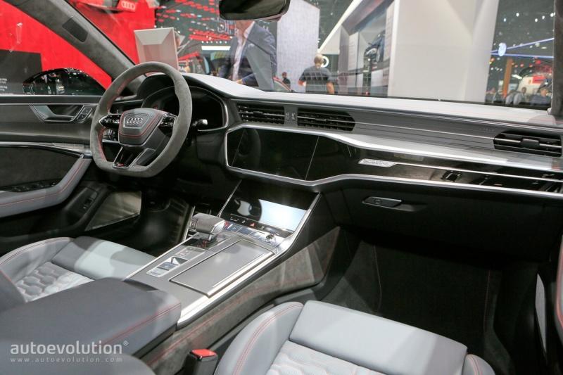 2017 - [Audi] A7 Sportback II - Page 10 796c7510