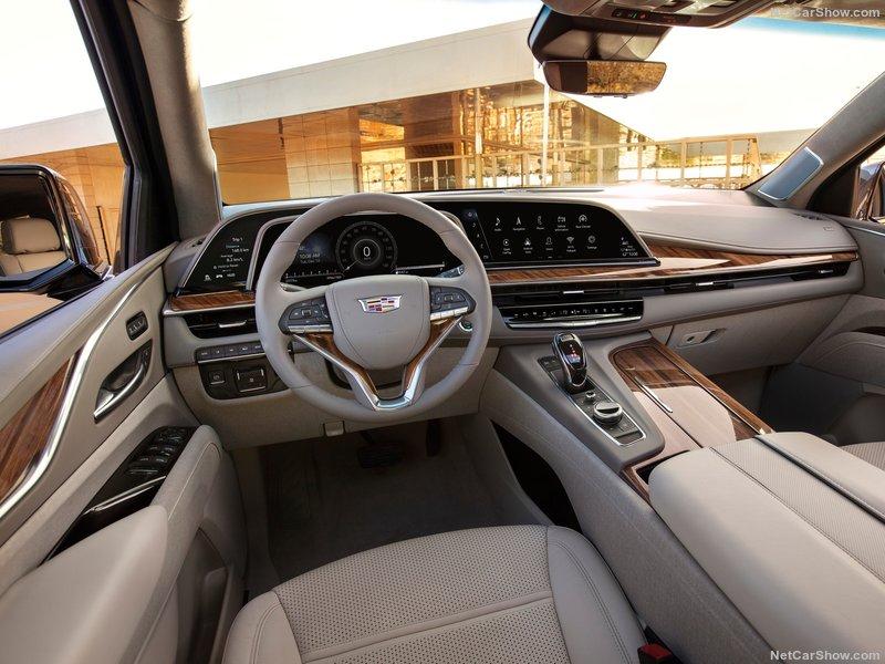 2020 - [Cadillac] Escalade V - Page 2 7996ac10