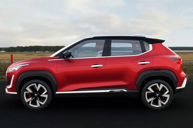 2020 - [Nissan] Magnite Concept 79a1ed10