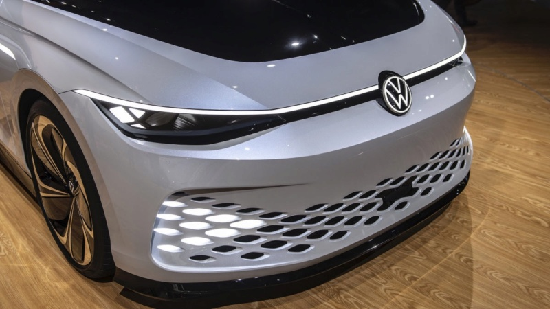 2019 - [Volkswagen] ID Space Vizzion - Page 2 79bed510