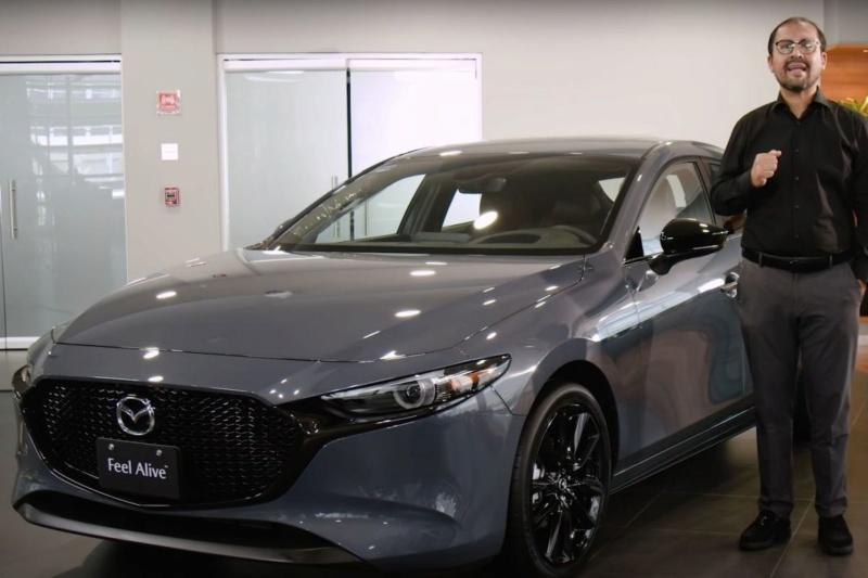 2018 - [Mazda] 3 IV - Page 21 79f4ca10