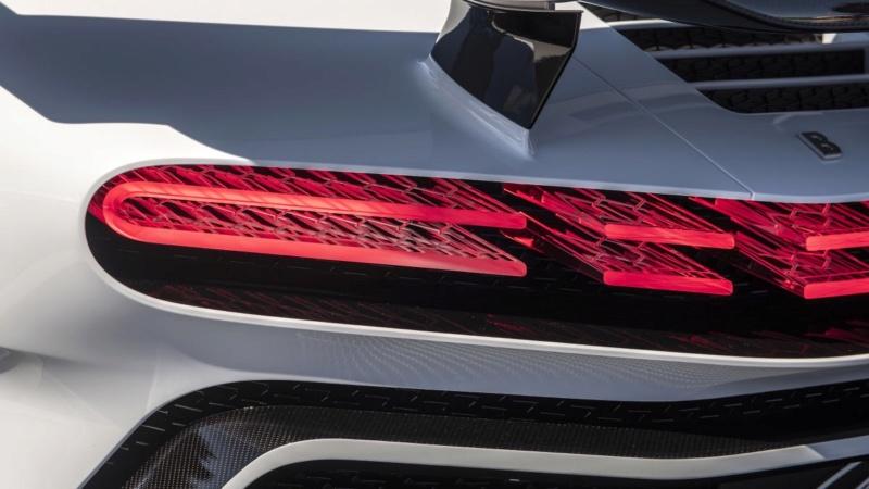 2019 - [Bugatti] Centodieci 79f8a310
