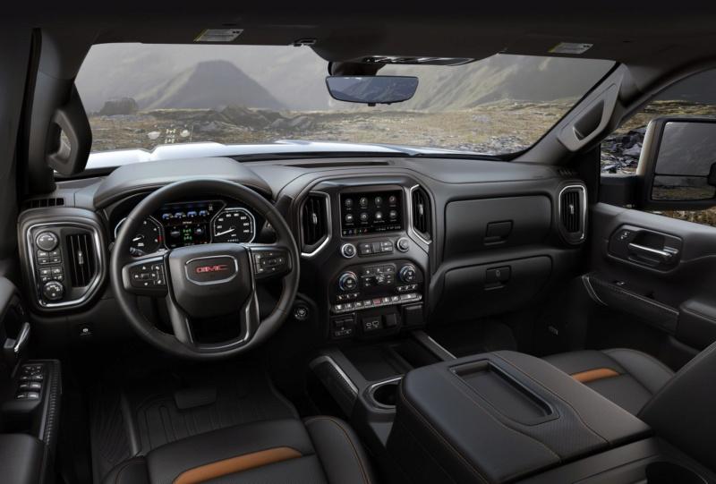 2018 - [Chevrolet / GMC] Silverado / Sierra - Page 2 7a02e510